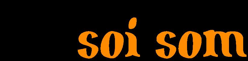 ロゴ黒オレンジ